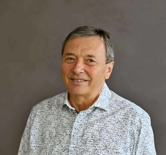 Zdeněk Müller