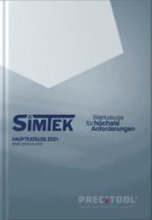 Katalog Simtek