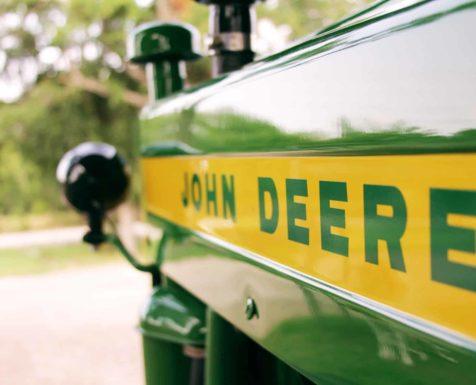 Precitool John Deere